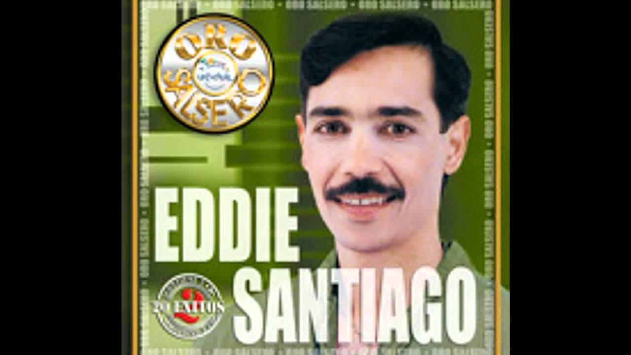 SALSA EDDY SANTIAGO Aqui estoy - YouTube