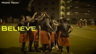 Maske Reloaded [ MM1] - BELIEVE . Ft. Eric Thomas. Ray Lewis