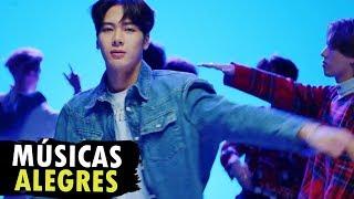 Ouça AS MÚSICAS MAIS DIVERTIDAS DO K-POP 🎧😆 3