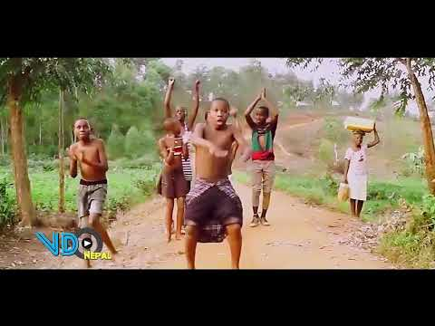 African people dance in N epali song pani paryo Asina jharyo thumbnail