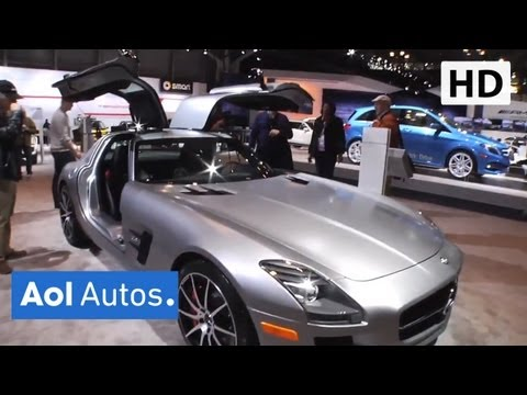 2013 New York International Auto Show Highlights | AOL Autos