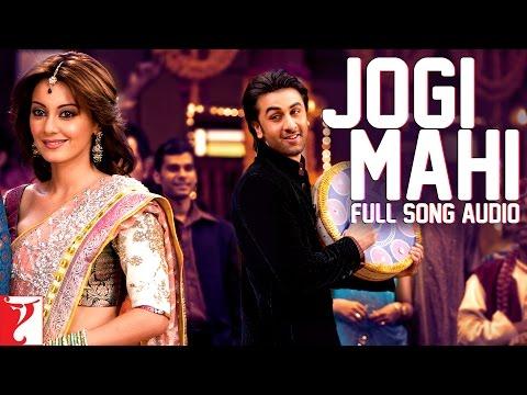 Jogi Mahi - Full Song Audio | Bachna Ae Haseeno | Sukhwinder | Shekhar | Vishal & Shekhar
