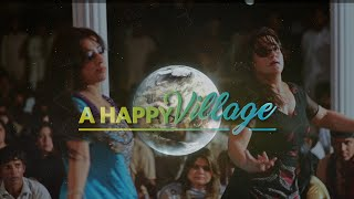 A Happy Village | Documentary Movies YOU TUBE | Pakistani Documentary in English | culture
