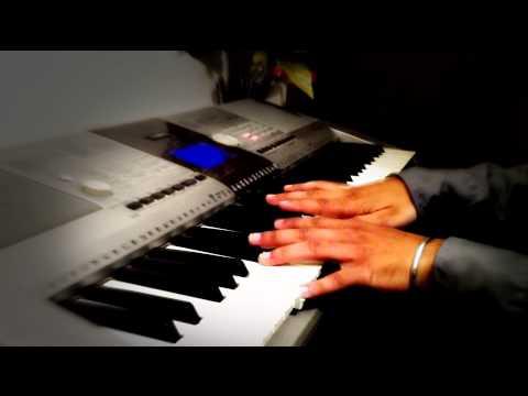 Hosh Walon Ko Khabar Kya - Jagjit Singh. A Piano Touch By Jeet...