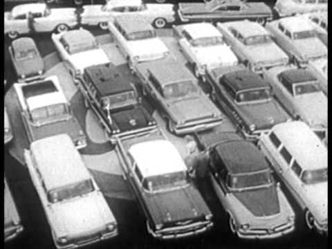 Used Truck Dealerships >> Vintage old 1960's Chevrolet Car Dealerships Chevy OK Used Cars 1960 - YouTube