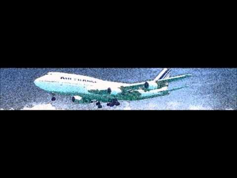 AFVA Cabin Crew Announcements [long flight]