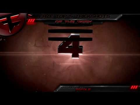 FaZe Top 5 - Trickshots Episode 4 w/ FaZe Timid
