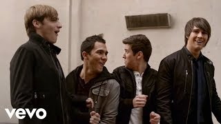 Watch Big Time Rush Boyfriend video