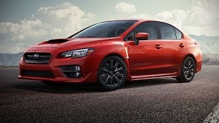 2015 Subaru WRX: More than Everything You Ever Wanted to Know