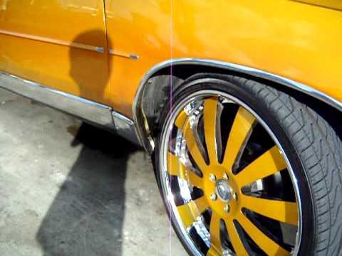 AceWhips.NET- Oldsmobile  Cutlass on 24