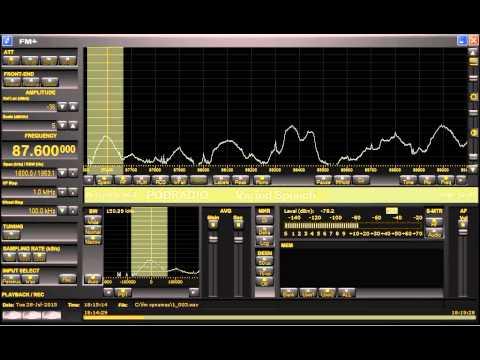 FM DX sporadic E in Holland: Croatia Podravski Radio Durdevac 87.6 MHz
