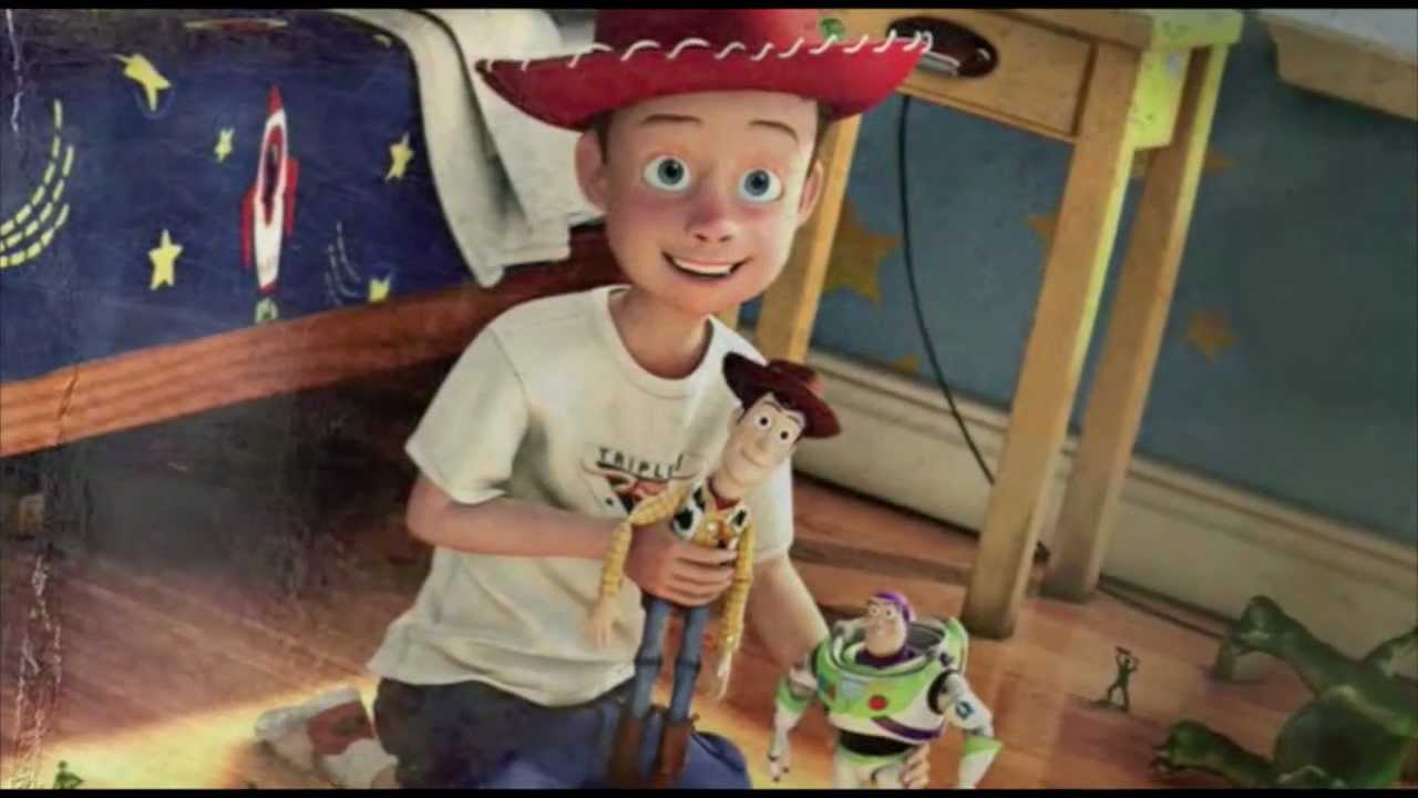 Disney Toy Story 4 Andy : Photograph toy story andy youtube