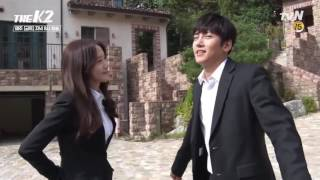 THE K2 Behind The Scene EP 7 to 9