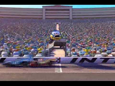 Disney Cars Theme Songs