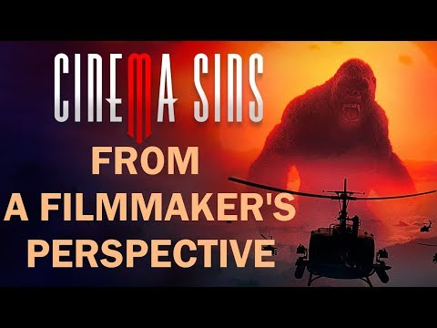 CinemaSins From A Filmmaker's Perspective
