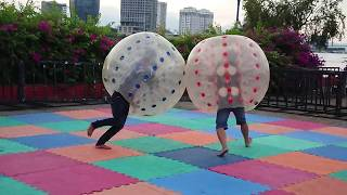 Da Nang - Yamaha Fest 2018 - Funny Game