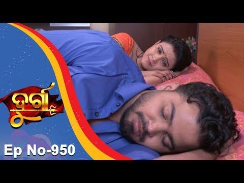 Durga | Full Ep 950 25th Dec 2017 | Odia Serial - TarangTV