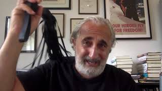 Introducing the Whip of Self-Disgust (THE SAAD TRUTH_940)