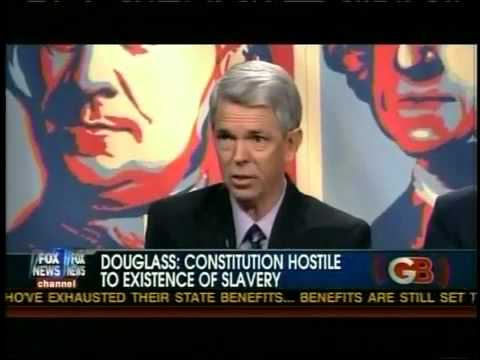 David Barton - Three-Fifths clause was anti-slavery, not pro