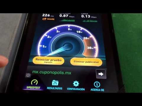 Mifi 2200 con Internet Gratis de Por Vida (Unico Pago)