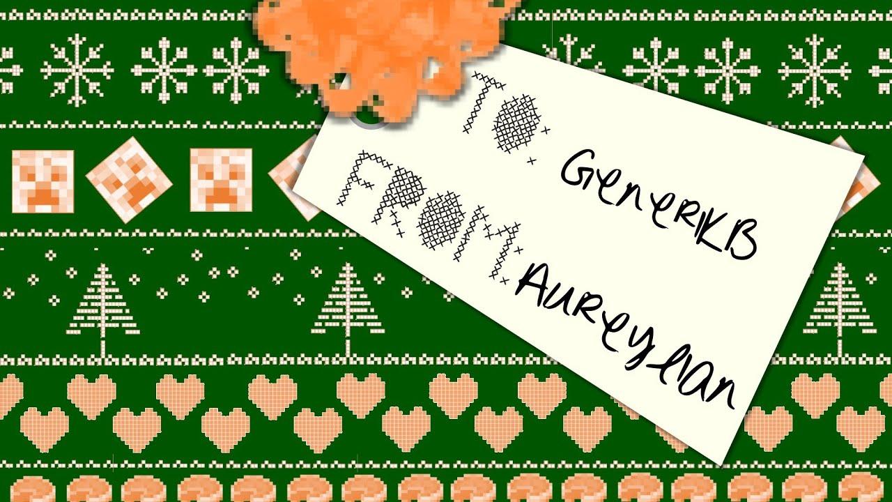 Christmas Calendar Parkour : A very parkour christmas december youtube