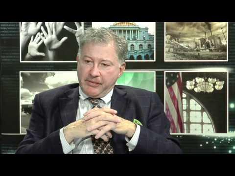 Stuart J. D. Schwartzstein-Piracy and Terrorism in Somalia with Stuart J. D. Schwartzstein
