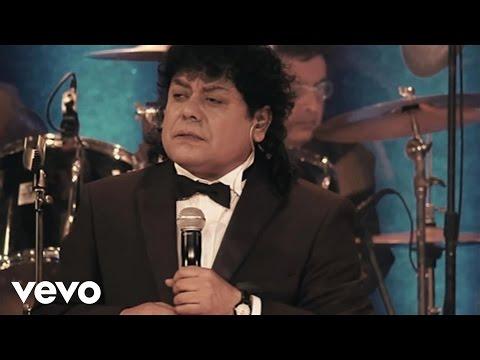 Los Ángeles Negros - Murió La Flor (En Vivo)