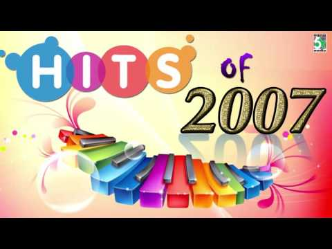 Hits of 2007  Super hit songs  Audio Jukebox  Non stop hits