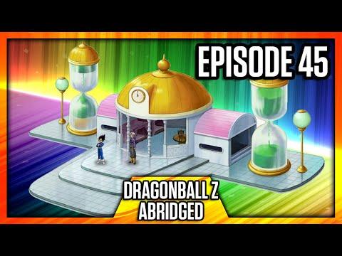 Tfs Dragonball Z Abridged: Episode 45 video