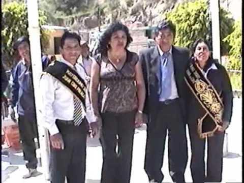 Fiesta Patronal de Otoca - Lucanas - Ayacucho 2009 (Videos Zeita) 1ra parte