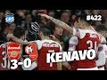 Arsenal vs Rennes (3-0) LIGUE EUROPA - Débrief / Replay #422 - #CD5 thumbnail