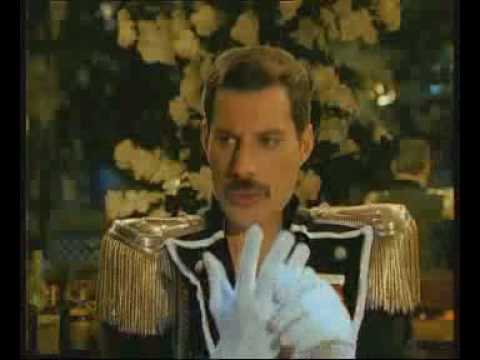 Freddie Mercury - In My Defence (Original Version) Music Videos