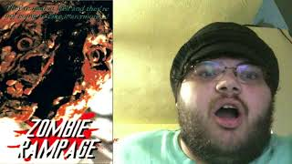 Horror Show Movie Reviews Episode 731: Zombie Rampage