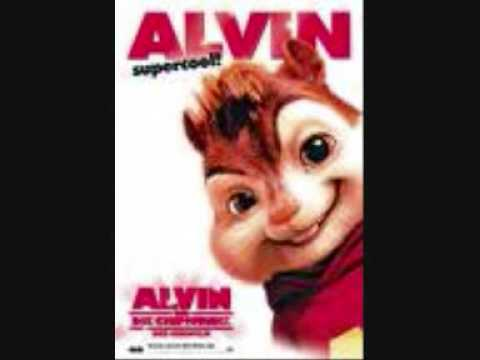 Alvin And The Chipmunks - I Want To Break Free video