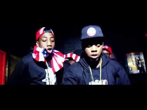 Dorrough X Yung Nation - All Gold Everything (music Video) video
