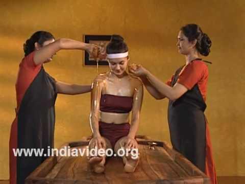 Ayurveda Panchakarma - Kerala Oil Massage thumbnail
