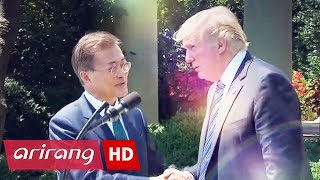 [Arirang Special] Achievements of South Korea-U.S. Summit _ Full Episode
