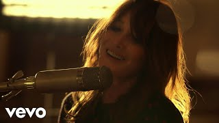 Carla Bruni Miss You Live Session