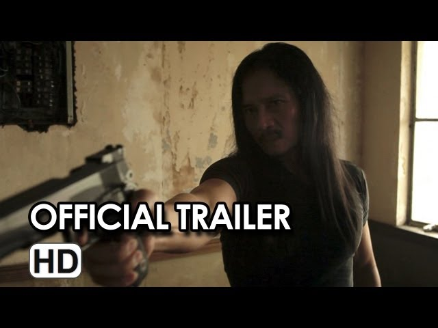 Graceland Official Trailer