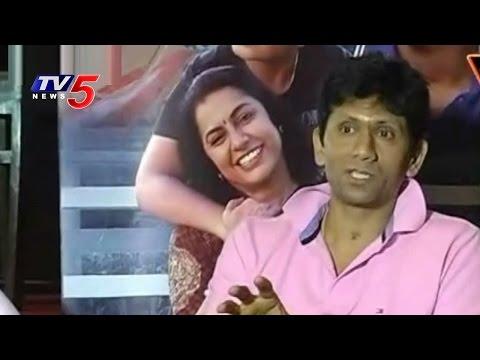 """Cricketer Venkatesh Prasad & """" Nenu Sachin Kadu """" Movie Team Share Experience : TV5 News"""