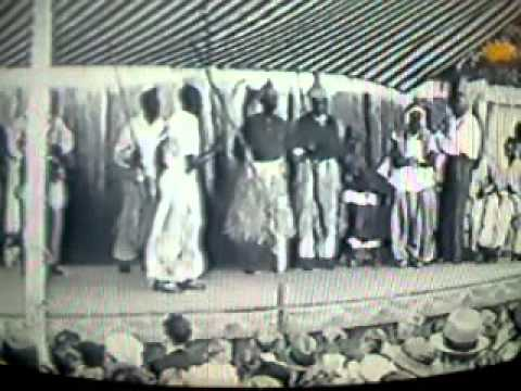 Black Race and Hitler's PROPAGANDA #4 Shortcut.wmv