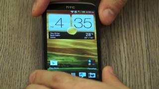 HTC Desire X Unboxing and Hands on Review - iGyaan