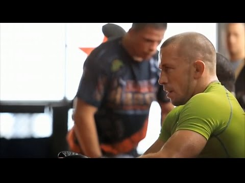 Fight News Now - GSP's Life Away From MMA, Aldo vs. Edgar or McGregor,...