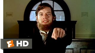 Ned Kelly (12/12) Movie CLIP - Sentenced to Death (1970) HD