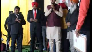 Sunam First Culture Mela 7 jan 2014 Part 1 By Kabaddi365.com