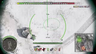 World of Tanks Xbox one Sexton I 5 Kills,.;,
