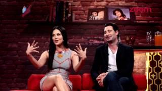 Sunny Leone Talks About Her First Date With Husband Daniel Weber   Yaar Mera Superstar   Season 2  