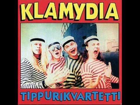 Klamydia - Sekunda-sami
