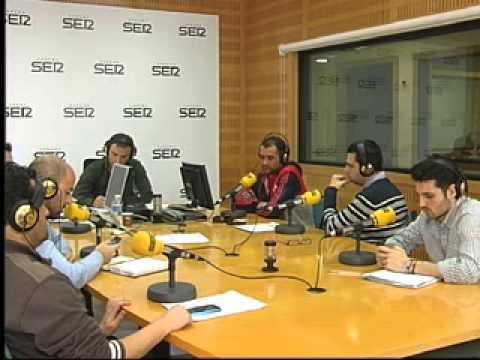 SER DEPORTIVOS RADIO VALENCIA 3 MARZO 2014