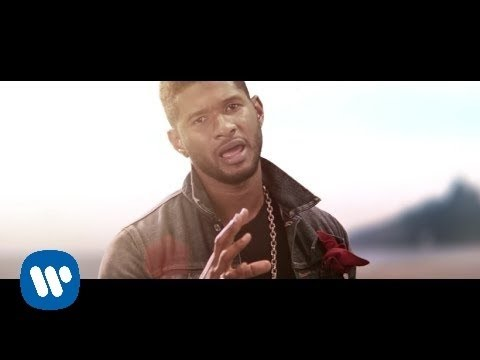 David Guetta - Without You ft. Usher (OMV)